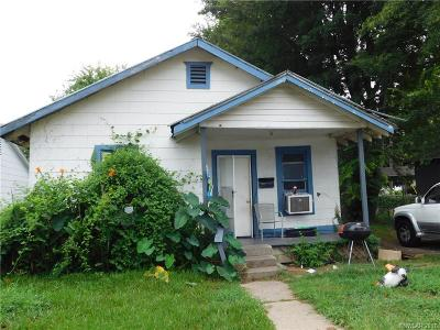 Bossier City LA Single Family Home For Sale: $29,900