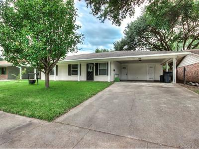 Bossier City Single Family Home For Sale: 1804 Neptune