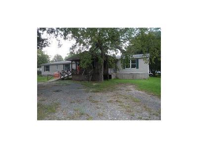 Bossier, Bossier City, Bossier', Sheveport, Shreveort, Shreveport, Shreveport-, Shreveport/blanchard, Shreverport, Shrveport Single Family Home For Sale: 6227 Pine Tree Loop