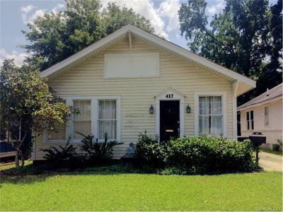 Sheveport, Shreveort, Shreveport, Shreveport-, Shreveport/blanchard, Shreverport, Shrveport Single Family Home For Sale: 417 Atkins