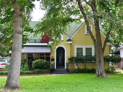 Sheveport, Shreveort, Shreveport, Shreveport-, Shreveport/blanchard, Shreverport, Shrveport Single Family Home For Sale: 523 Broadmoor Boulevard