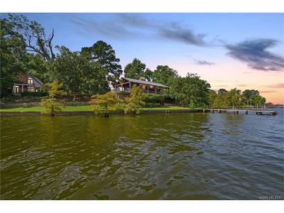 Shreveport Single Family Home For Sale: 3017 Risinger Drive