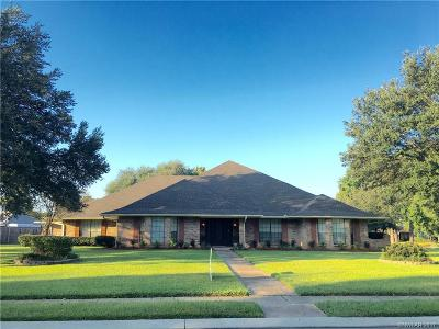 Bossier City LA Single Family Home For Sale: $529,000
