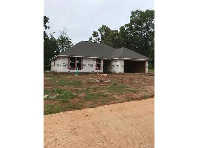 Benton, Bosier City, Bosseir City, Bossier, Bossier City, Haughton, Greenwood, Keithville, Sheveport, Shreveort, Shreveport, Shreveport-, Shreveport/blanchard, Stonewall Single Family Home For Sale: 514 Big Red Circle