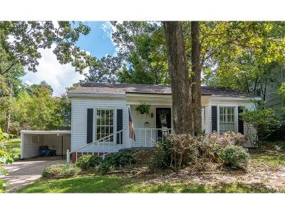 Sheveport, Shreveort, Shreveport, Shreveport-, Shreveport/blanchard, Shreverport, Shrveport Single Family Home For Sale: 4121 Maryland Avenue