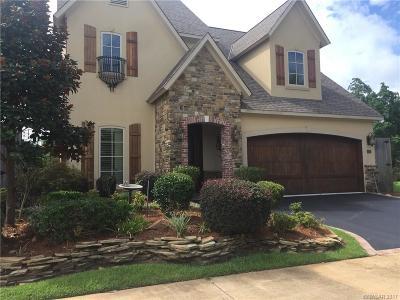 Bossier City LA Single Family Home For Sale: $375,000