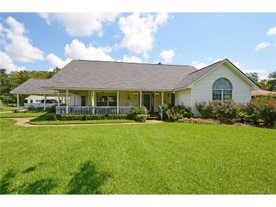 Shreveport LA Single Family Home For Sale: $319,900