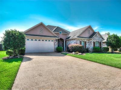 Bossier City Single Family Home For Sale: 118 Devereaux Drive