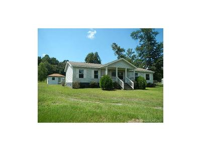 Single Family Home Sale Pending: 7432 Henderson Gin Road