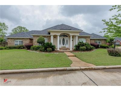 Single Family Home For Sale: 924 Azalea Garden Drive