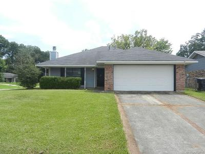 Single Family Home Sale Pending: 5326 Lauri Lane