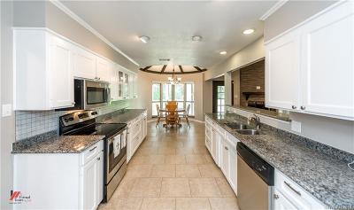Bossier City Single Family Home For Sale: 2017 Landau Lane
