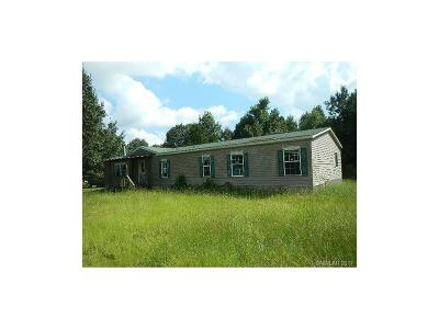 Single Family Home Sale Pending: 4158 Highway 154 Highway