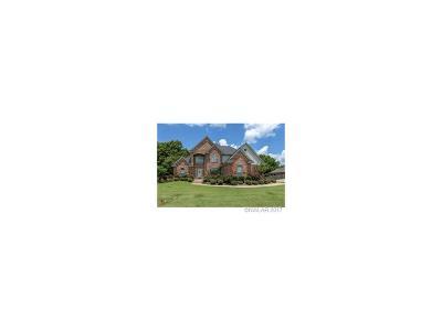 Bossier City Single Family Home For Sale: 515 Lovers Landing
