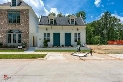 Shreveport Condo/Townhouse For Sale: 2029 Woodberry Avenue #Lot 5