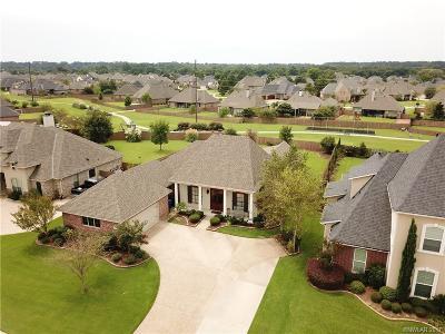 Shreveport Single Family Home For Sale: 9506 Mazant Lane