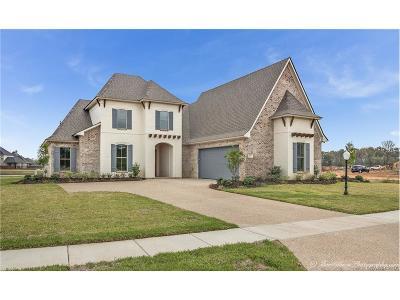 Bossier City Single Family Home For Sale: 241 Poydras Avenue