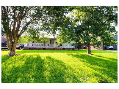Bossier City Single Family Home For Sale: 5115 Heatherton Drive