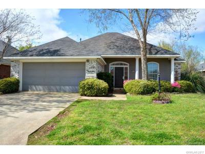 Single Family Home For Sale: 9124 Copperman Court