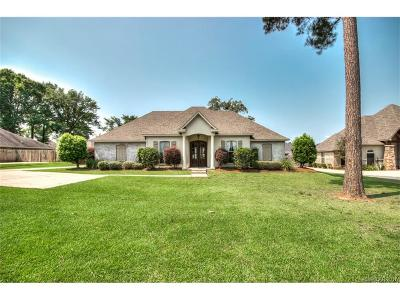 Benton Single Family Home For Sale: 238 Old Palmetto Road