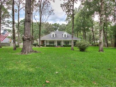 Long Lake Estates Single Family Home For Sale: 1074 Bauxhall Drive