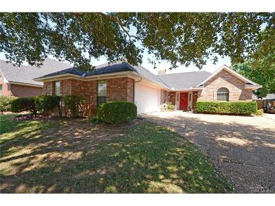 Greenacres, Greenacres Place Single Family Home For Sale: 410 Fairmont Drive