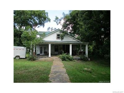 Greenwood Single Family Home For Sale: 9180 Main Street