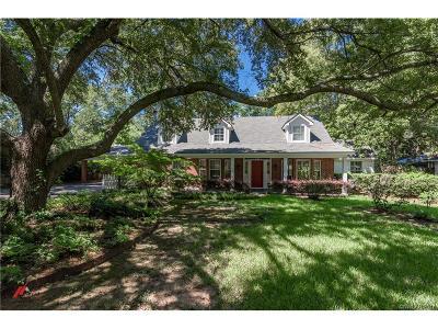 Shreveport Single Family Home For Sale: 334 Berkshire Place