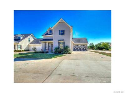 Bossier City Single Family Home For Sale: 421 Perfect Place