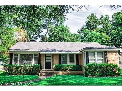 Shreveport Single Family Home For Sale: 386 Leo