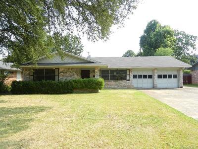Bossier City Single Family Home For Sale: 2312 Melrose