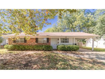 Bossier City Single Family Home For Sale: 2114 Venus Drive