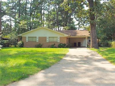 Single Family Home Sold: 9416 Boxwood Drive