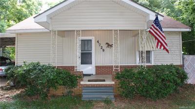 Shreveport Single Family Home For Sale: 4729 Dixie Garden Loop