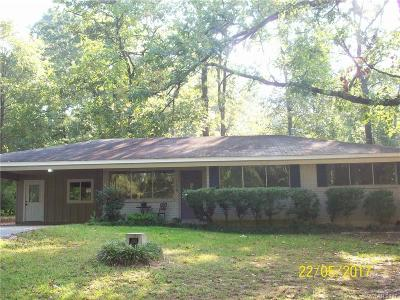 Haughton Single Family Home For Sale: 108 Lawrence Drive