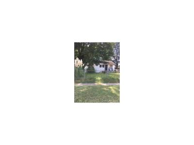 Shreveport LA Single Family Home For Sale: $33,900