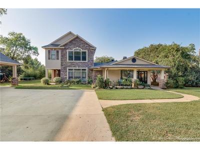 Shreveport Single Family Home For Sale: 3441 Edson Boulevard