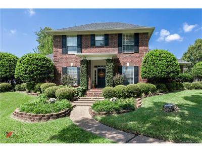 Shreveport Single Family Home For Sale: 12035 Ashland Way