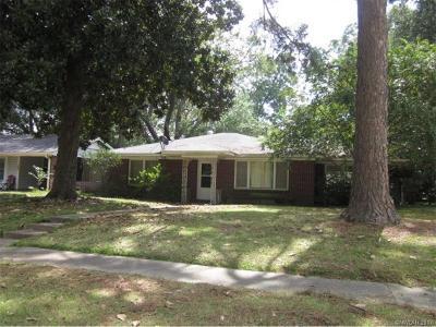 Shreveport Single Family Home For Sale: 159 Bruce Avenue