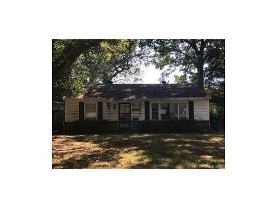 Shreveport Single Family Home For Sale: 1305 Natalie Street