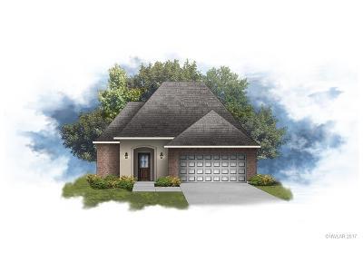 Shreveport LA Single Family Home For Sale: $220,900