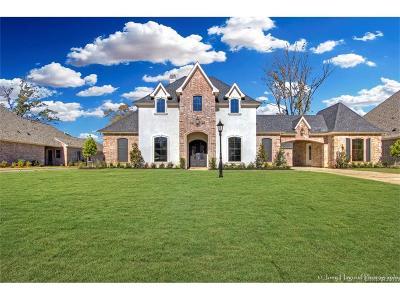 Shreveport Single Family Home For Sale: 410 Oakwood Trace Court