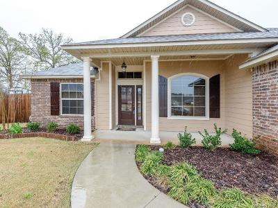 Shreveport LA Single Family Home For Sale: $236,000