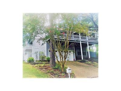 Shreveport Single Family Home For Sale: 5610 Willow Crest Drive