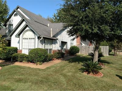 Shreveport Single Family Home For Sale: 10088 McIntosh Drive