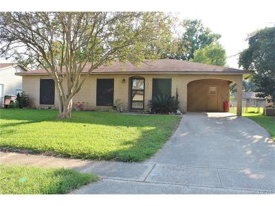 Bellair, Bellaire Single Family Home For Sale: 3518 Holiday Place
