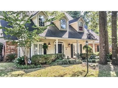 Ellerbe Road Estates Single Family Home For Sale: 9098 Ferry Creek Drive