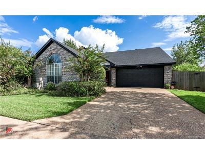Shreveport Single Family Home For Sale: 548 Applejack Drive