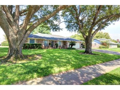 Greenacres, Greenacres Place Single Family Home For Sale: 2305 Tilman Drive