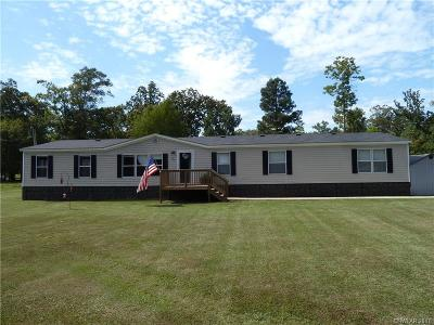 Haughton Single Family Home For Sale: 329 Ace Street
